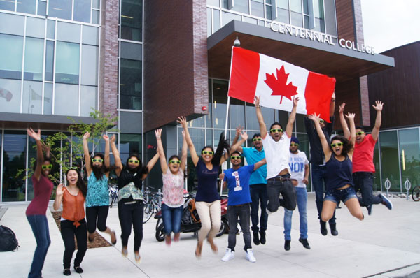 centennial college canadiansummer